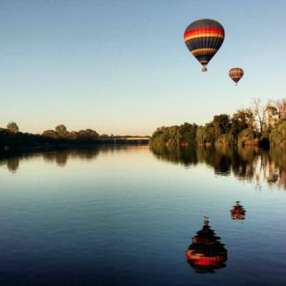 Air Ballooning Experience6