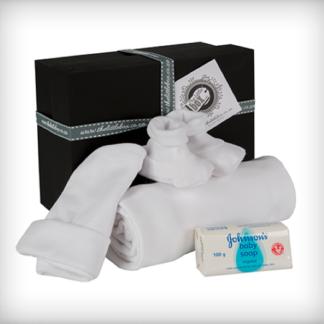 Baby Basics White Box