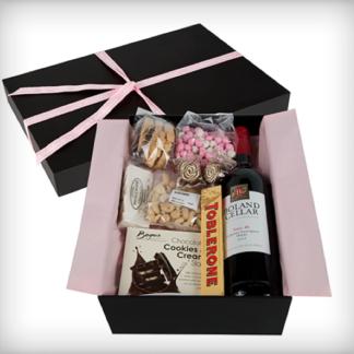 Executive Ladies Box