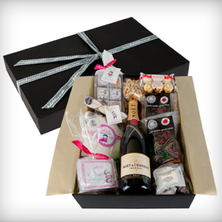 French champagne Gift Box