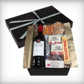 Evening Romance Gift Box