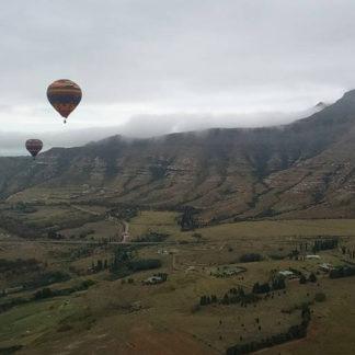 Air Ballooning Experience7