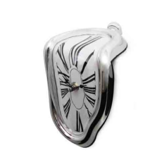 Dali Clock Gift