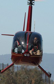 Helicopter Experiences 2