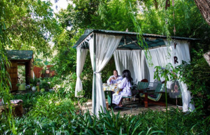 Overnight Couples Spa Getawy