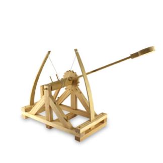 da vinci catapult gift 2
