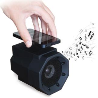smartphone speaker gift2